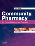 Paul Rutter: Community Pharmacy E-Book