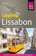 Werner Lips: Reise Know-How CityTrip PLUS Lissabon
