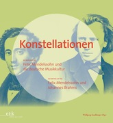 Konstellationen. Symposion - Ausstellung - Katalog
