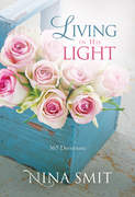 Smit, Nina: Living in His light (eBook)