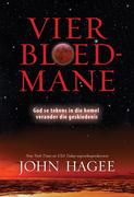 Hagee, John: Vier bloed-mane (eBoek)
