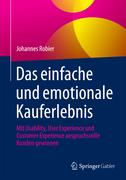 Robier, Johannes: Das einfache und emotionale K...