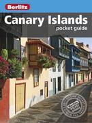 Berlitz Travel: Berlitz: Canary Islands Pocket ...