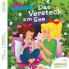 Matthias von Bornstädt: Bibi Blocksberg Hörbuch - Das Vesteck am See
