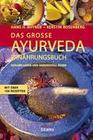 Rhyner,  Hans Heinrich;Rosenberg,  Kerstin: Das große Ayurveda-Ernährungsbuch