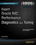 Murali Vallath: Expert Oracle RAC Performance D...