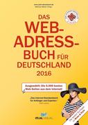 Das Web-Adressbuch für Deutschland 2016 - Ebook...