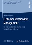 Sperl, Friederike: Customer Relationship Manage...