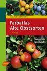 Hartmann,  Walter: Farbatlas Alte Obstsorten