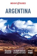 Insight Guides: Insight Guides: Argentina