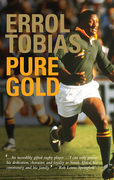 Tobias, Errol: Errol Tobias: Pure Gold