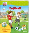 Beständig, Andrea;Braun, Christina: Was ist was Junior: Fußball