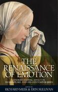 Renaissance of emotion: Understanding affect in...