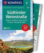 Zahel, Mark: Südtiroler Weinstraße