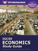 9789881555410 - IGCSE Economics Study Guide For Edexcel - Book