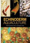 Nicholas Brown;Steve Eddy: Echinoderm Aquaculture