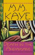 M M Kaye: Death in the Andamans