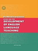 9789959550132 - Omar Abdallah Albukbak: Issues On The Development Of English Language Teaching - كتاب