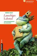 Reidt, Andrea: Lauschiges Lahntal