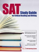 9789881555434 - SAT Study Guide for Critical Reading and Writing - Book