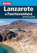 Berlitz Travel: Berlitz: Lanzarote Fuerteventur...