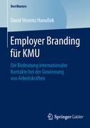 Hanußek, David Vinzenz: Employer Branding für KMU