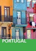 Tobias, Werner: Reiseführer Portugal