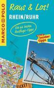MARCO POLO Raus Los! Rhein Ruhr