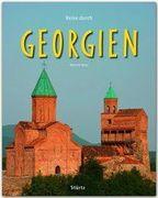 Weiss, Walter M.: Reise durch Georgien
