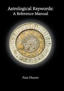 Fleuret, Pam: Astrological Keywords