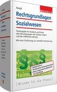Reidel, Alexandra-Isabel: Rechtsgrundlagen Sozi...