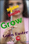 Leonard Clever: Make Boobs Grow Faster