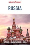 Insight Guides: Insight Guides: Russia