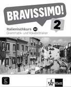 Bravissimo! 2. Grammatik- und Vokabeltrainer