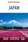 Insight Guides: Insight Guides: Japan