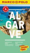 Rolf Osang: MARCO POLO Reiseführer Algarve