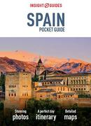 Insight Guides: Insight Guides: Pocket Spain