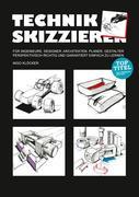 Klöcker, Ingo: Technik skizzieren