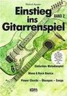 Kessler,  Dietrich: Einstieg ins Gitarrenspiel 2