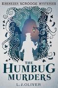 Oliver, L. J.: The Humbug Murders