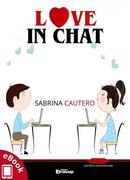 Sabrina Cautero: Love in chat