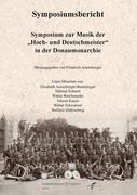 Anzenberger, Friedrich: Symposiumsbericht
