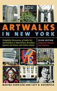 Harrison, Marina;Rosenfeld, Lucy D.: Artwalks i...
