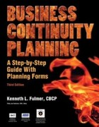 Fulmer, Kenneth L.: Business Continuity Planning