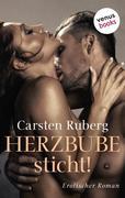 Carsten Ruberg: Herzbube sticht!