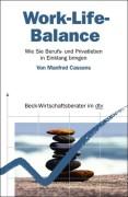 Cassens, Manfred: Work-Life-Balance