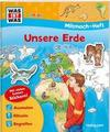 Ehrenreich,  Monika: Mitmach-Heft Unsere Erde
