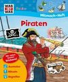 Marti, Tatjana;Kiefmann, Elisabeth: Mitmach-Heft Piraten