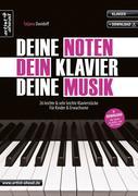 Davidoff, Tatjana: Deine Noten, Dein Klavier, D...