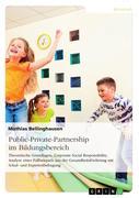Mathias Bellinghausen: Public-Private-Partnersh...